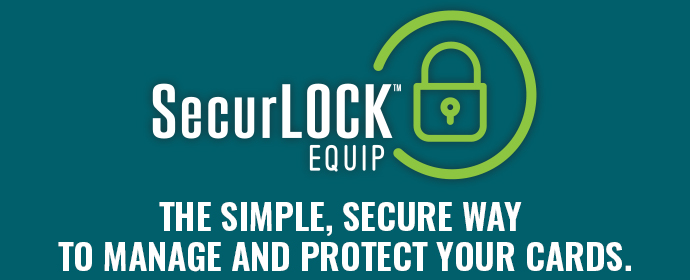 Securlock graphic