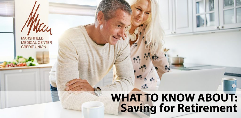 saving for retirement mmccu