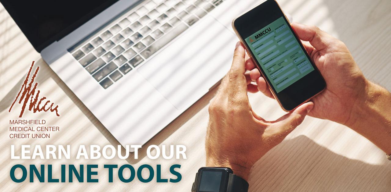 online tools banner
