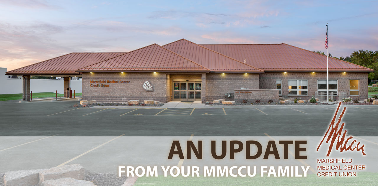 update from MMCCU banner