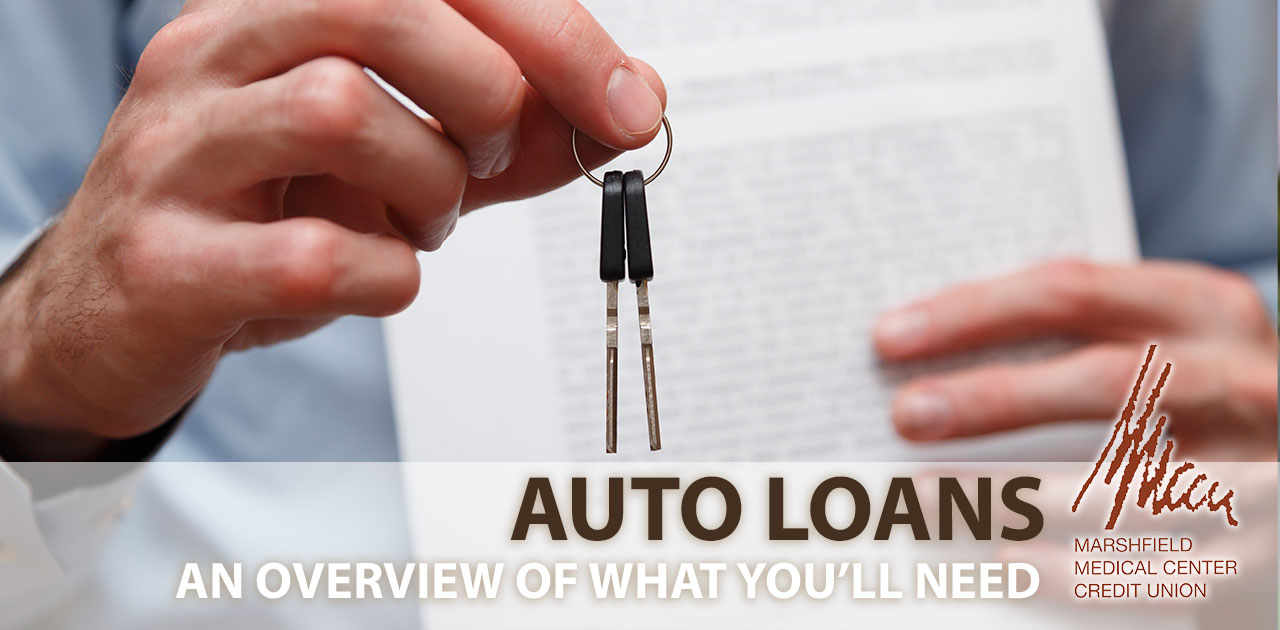 auto loan in central wisconsin