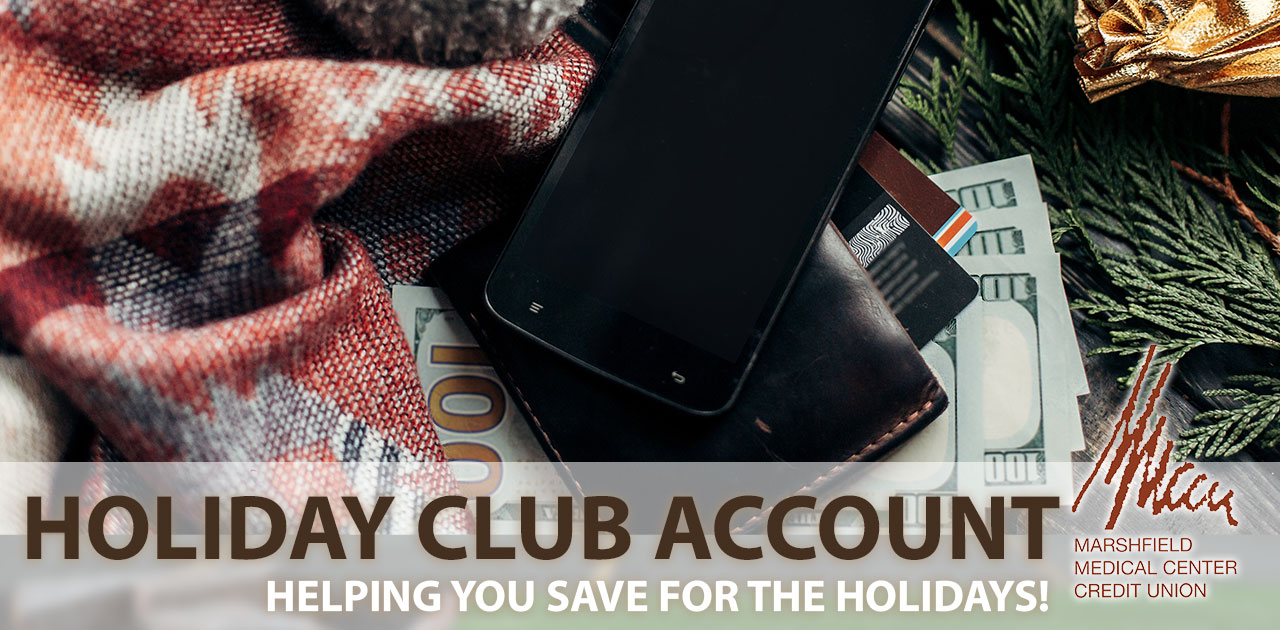 holiday savings account