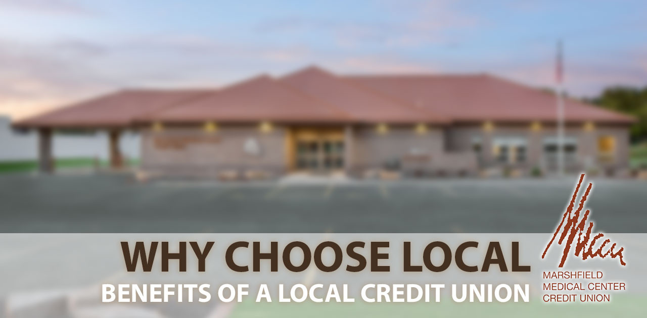 local credit union