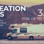 recreation loans