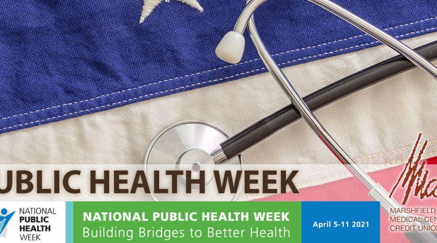 public health week
