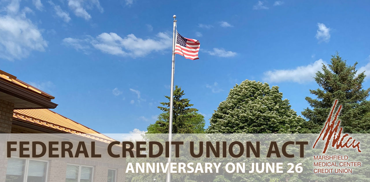 federal credit union act