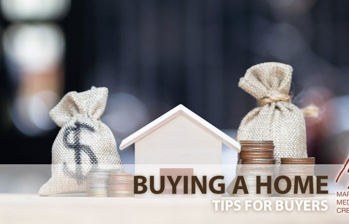 buying a home in marshfield