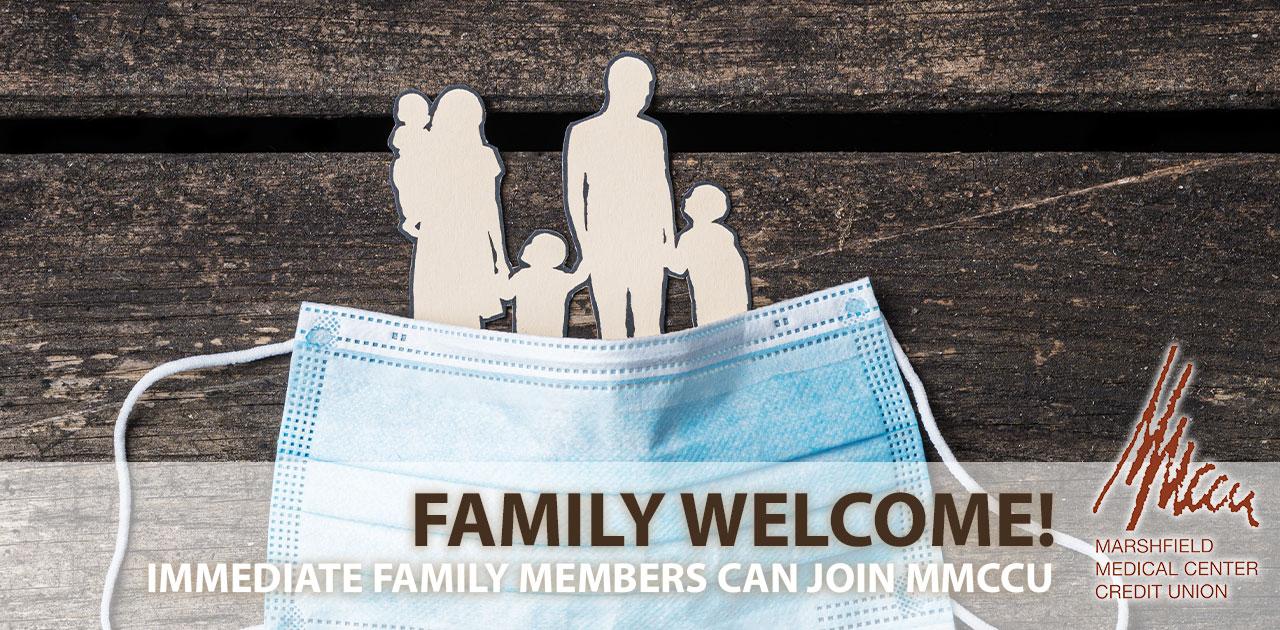 family credit union