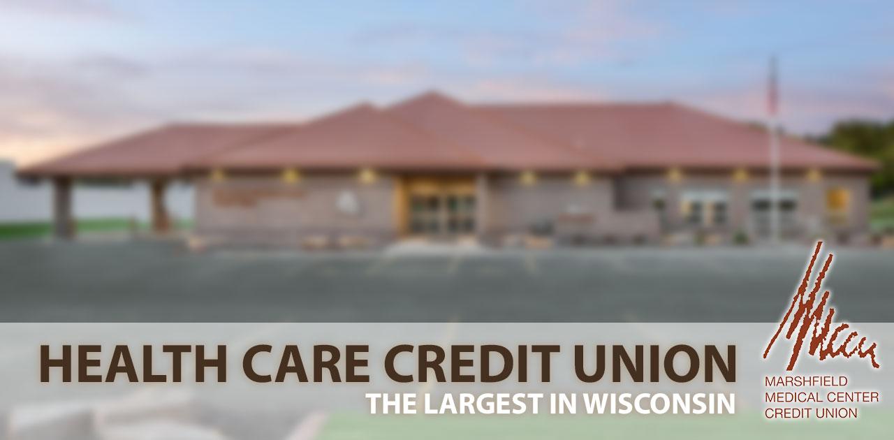 health care credit union wisconsin