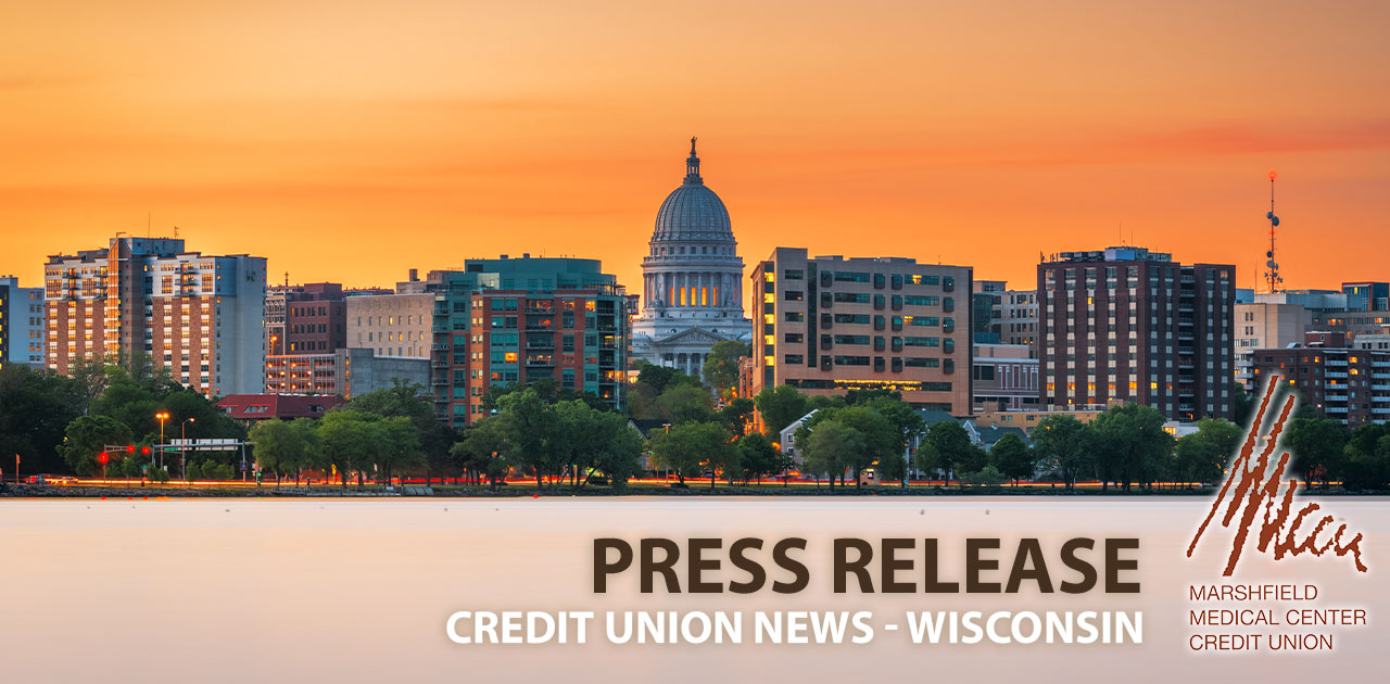 Wisconsin Credit Union News