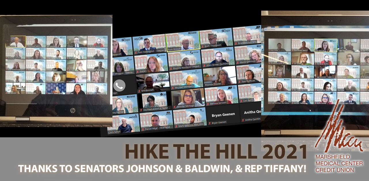 hike the hill 2021